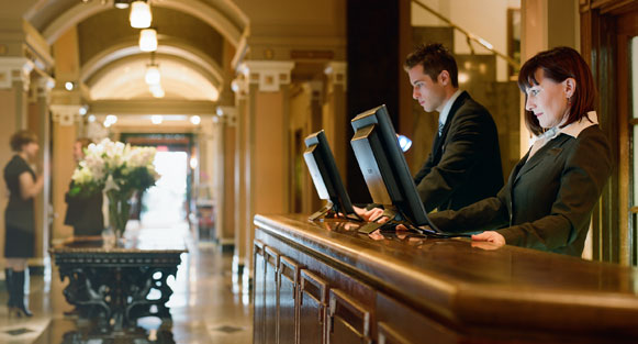 The Vancouver Club - Concierge Services