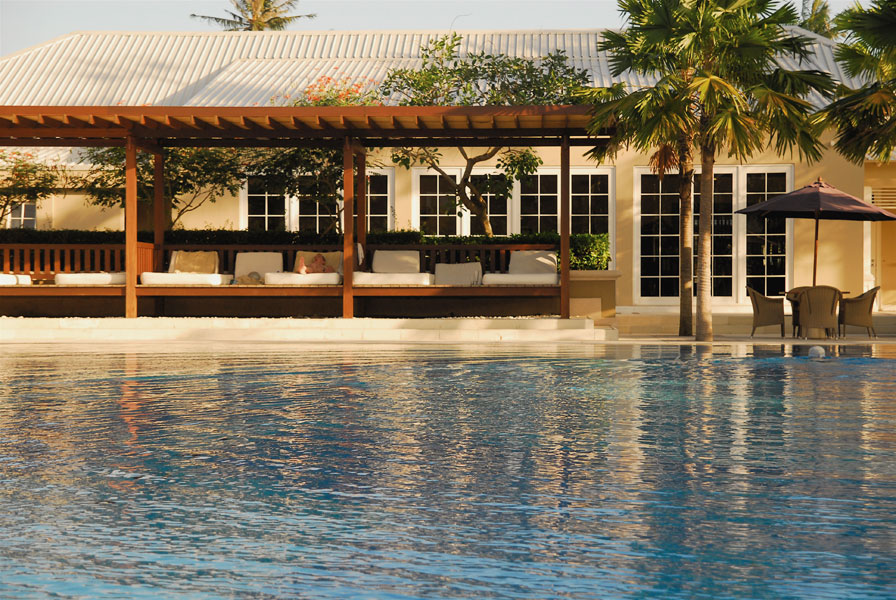 The Vancouver Club - Reciprocal Clubs, Bali
